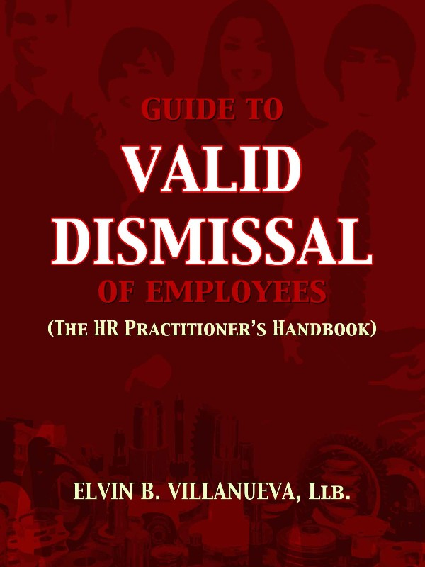 Valid Dismissal Of Employees